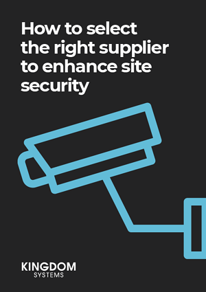 Right Security Supplier LP-1